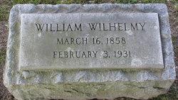 William Wilhelmy
