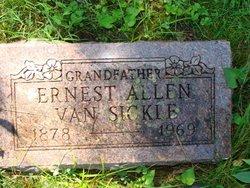 Ernest Allen Van Sickle