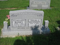 Delada Sue <i>Kennedy</i> Banks