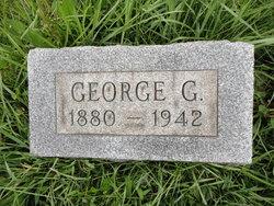 George Garfield Collins