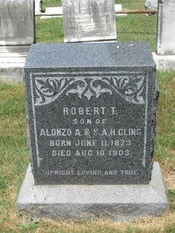 Robert T. Cling