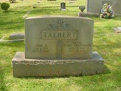 John H Talbert