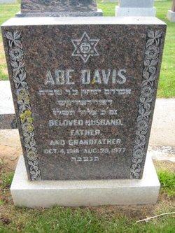 Abe Davis