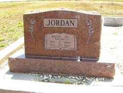 Margaret Lee Maggie <i>Lindsey</i> Jordan