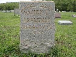 Henry C Appleman