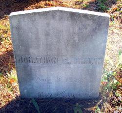 Jonathan E Brown