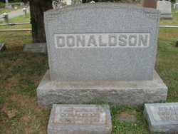 Lillie <i>Donaldson</i> McCoy