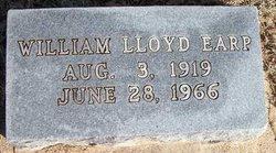 William Lloyd Earp