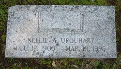 Nellie Augusta <i>Alley</i> Urquhart