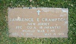PFC Lawrence E. Crampton