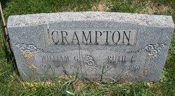 William George Crampton