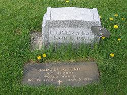 Ludgar August Hau