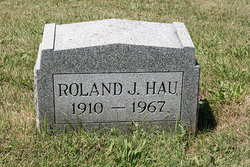 Roland J. Hau