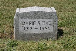 Maria S. <i>( )</i> Hau