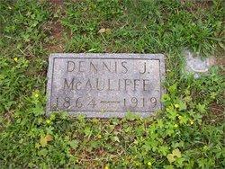 Dennis J. McAuliffe