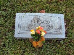 Earnest Hubbard