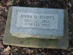 Anna D. Phipps