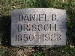 Daniel B Driscoll
