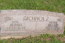 Albert Aichholz