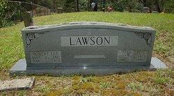 Robert Lee Lawson