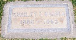 Charles Cyrus Branch