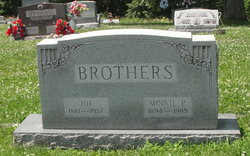 Joseph Joe Brothers