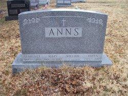 Mary <i>Sukeena</i> Ann