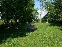 Crawford Graveyard