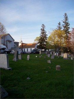 Seyberts Cemetery