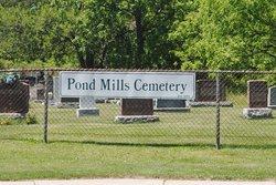 Pond Mills Cemetery