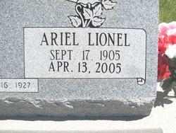 Ariel L. Crowley