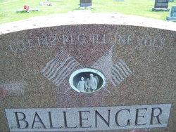 Aquillan Nelson Ballanger