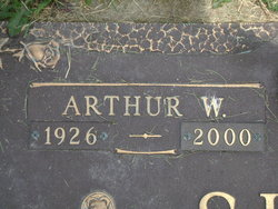 Arthur W. Skoff