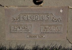 Frederic Edward Clodius