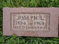 Joseph L. Roy Wicks, Sr