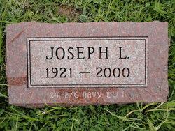 Joseph Leroy Wicks