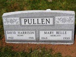 David Harrison Pullen