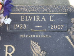 Elvira Louis <i>Emanuelson</i> Boyer