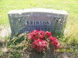 Betty Lynn <i>Clark</i> Brinson