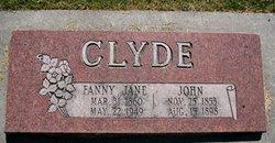 John Clyde