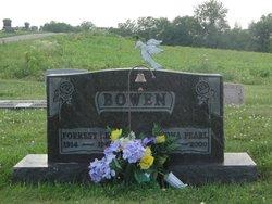 Forrest Lee Bowen