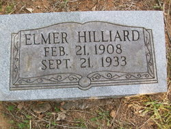 Elmer Hilliard