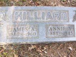 James Amos Hilliard