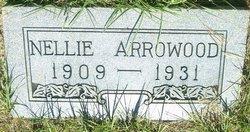 Nellie Rosy <i>Porter</i> Arrowood