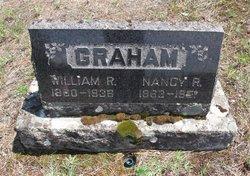 Nancy Rillar <i>Wilson</i> Graham