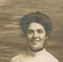 Margaret <i>Mc Clafferty</i> Gorman