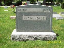Alma V Cantrall