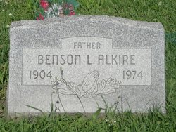 Benson Lasley Alkire
