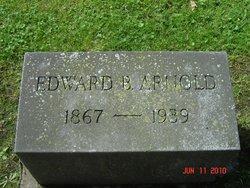 Edward Bliss Arnold