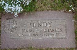 Isaac Bundy